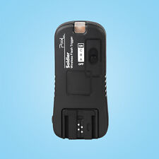 PIXEL TF-373 RX Soldier Wireless Flash Trigger Receiver for Sony HVL-F60AM camer