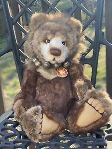 Charlie Bears GRAEME  *RARE* & RETIRED!