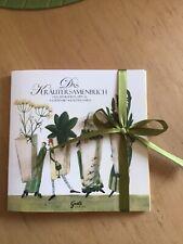 Das Kräutersamenbuch Geschenkideen, Tipps & 4 Sorten BIO Kräutersamen NP 16,90?