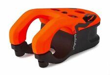 Burgtec Stem Spacer Kit-Iron Bro Orange