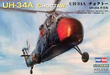 Hobbyboss 1:72 UH-34A Choctaw Helicopter Model Kit