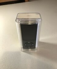 Factory Sealed Apple iPod Nano 5th Gen Black 8GB RARE Collectible