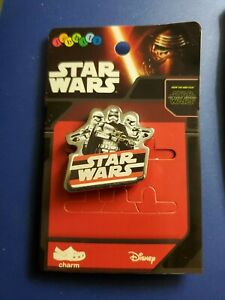 Jibbitz Collectible Star Wars STW Dark Side F15 Crock Charm from Disney