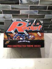 Pokemon Team Rocket Theme Deck Case SEALED RARE FIND WOTC