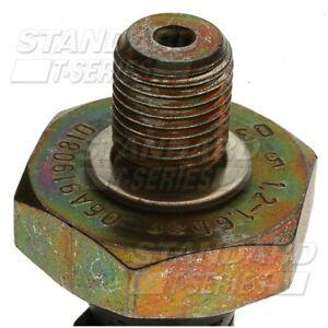 Engine Oil Pressure Sender-With Light Standard PS297T