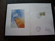 FRANCE - document 11/3/1991 (la poste de reims) (cy74) french