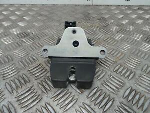Range Rover Evoque 2012-2018 Coffre Couvercle Queue Porte Serrure Mécanisme