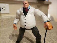 "Kingpin Marvel Legends Face Off White Suit Loose 7"" Wilson Fisk"