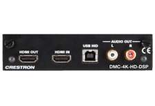 Crestron Dmc-4K-Hd-Hdcp2 4K Hdmi® Input Card for Dm® Switchers - Brand New