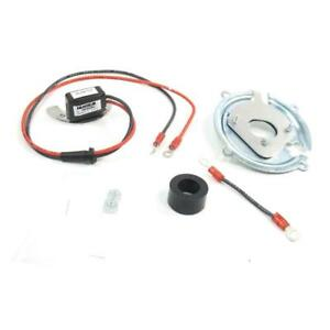 Pertronix Points-to-Electronic Conversion Kit 1162A; Ignitor for Chevy 6cyl
