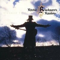 RITCHIE'S RAINBOW BLACKMORE - STRANGER IN US ALL (EXPANDED EDITION)   CD NEW!