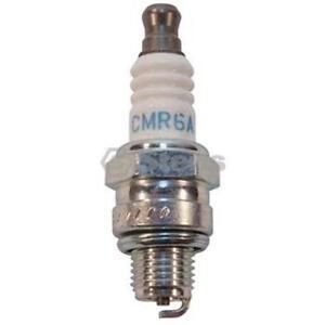 Spark Plug replaces NGK CMR6A Part # 130-797
