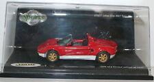 VITESSE 1/43 27601 LOTUS ELISE MK1 TYPE 49 RED & WHITE