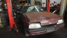 Ford Falcon XF Wagon 1986 Handbrake Handle #130