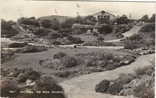 The Rock Gardens, SOUTHSEA, Hampshire RP