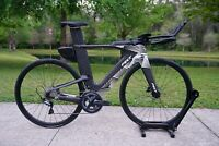 54 cm - 2020 Felt IA Advanced Ultegra Disc - !!BRAND NEW!! - $5,000 Retail