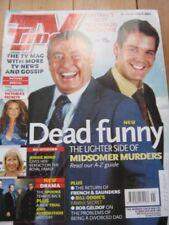 October TV Times Film & TV Magazines