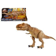 Dinosauro elettronico T-Rex Jurassic World Mattel, 4+