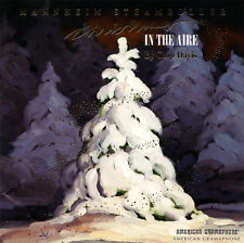 Mannheim Steamroller -Christmas In The Aire CD 1995 American Gramaphone