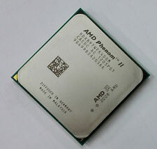 Free Shipping AMD Phenom II X4 B97 Desktop CPU/HDXB97WFK4DGM/AM2+&AM3/3.2G/95W