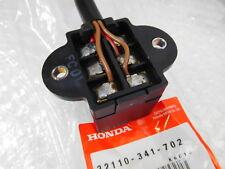 Honda CB 550 750 Four K3 - K6 K7 F2 Sicherungskasten Original Box Assy., fuse