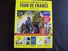 2019 Official Tour de France Premium Edition ...new & sealed