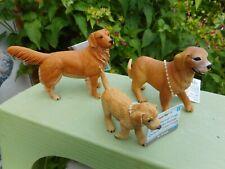 Golden Retriever Family by Safari Ltd/toy/dog/Adorable