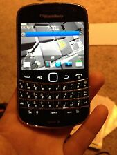 Unlocked BlackBerry Bold 9930 Touch Screen - 8GB - Black (Sprint) Smartphone