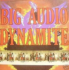 BIG AUDIO DYNAMITE-MEGATOP PHOENIX LP VINILO 1989 SPAIN