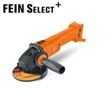 Fein Akku-Winkelschleifer Ø 125 mm CCG 18-125 BL Select | 71200262000