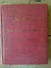 Poems The Old State of Main by Clara A Merrill 1915 First Edition