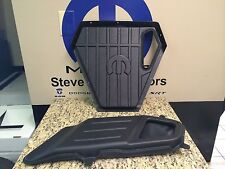 09-10 Dodge Challenger T/A Hood Vented Venting System Cold Air Functional Mopar