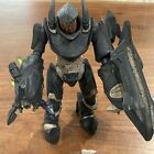 """McFarlane Halo 3 Hunter Deluxe with Shoulder Spikes 8"""" Action Figure-Read"""