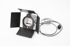 HEDLER soft lux 2000 halogenleuchte DIMMBAR dauerlicht