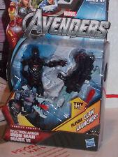 "Marvel Universe 4"" Ages of Thunder REACTRON ARMOR  IRON MAN MARK VI"
