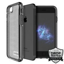 "Prodigee Safetee iPhone 6 6s 4.7"" Case Cover Smoke Gray Grey Black Drop Test"