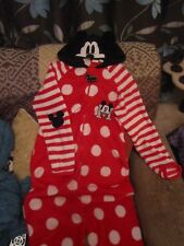 WOMENS LOVE TO LOUNGE DISNEY BODYSUIT MICKEY MOUSE SIZE S
