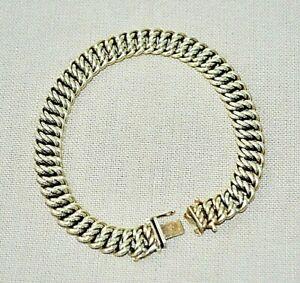 Armband 585 Gold 20 g 14 K Gelbgold