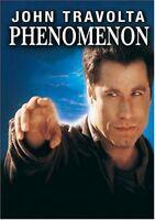 Phenomenon [New DVD]