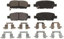 Disc Brake Pad Set-AWD Rear Bendix D905