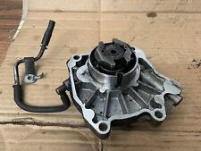 Vauxhall zafira B 1.9 Cdti Brake Vacuum Pump 55188660