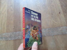 LE MASQUE FANTASTIQUE 16 LIN CARTER thongor et la cite des dragons 1977