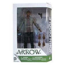 """ARROW TV Series John Diggle 6"""" Figura De Acción Nueva En Caja"""