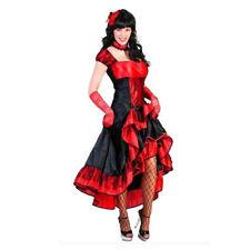 8bd117ab93c1 costume carnevale VESTITO spagnola ballerina flamenco taglia 36 38 vestito  sexy
