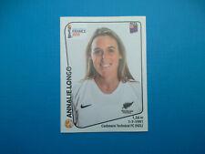 Figurine Panini Women's World Cup France 2019 n.377 Annalie Longo New Zealand