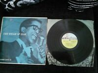 "Sammy Davis Jr. ‎– The Wham Of Sam Vinyl 12"" Album LP Reprise 1961 Rat Pack"
