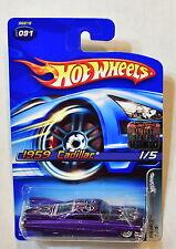 Hot Wheels 2005 Hummer H3t werkseitig Versiegelt