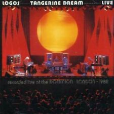 Tangerine Dream - Logos Live - CD Album