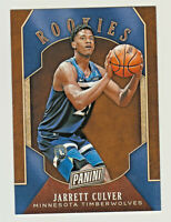 2019 Panini Black Friday ROOKIES JARRETT CULVER RC Timberwolves QTY AVAILABLE