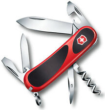 2.3803.C VICTORINOX SWISS ARMY POCKET KNIFE EVOGRIP 10 2.3803.CUS2 WENGER